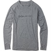 Burton AK DriRelease® Wool Crew Top