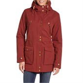 Volcom Walk On By Parka Jacket - Women's