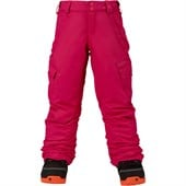 Burton Elite Cargo Pants - Big Girls'
