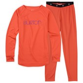 Burton Lightweight Baselayer Set - Kid's