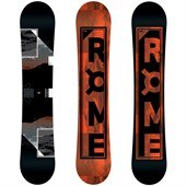 Rome Reverb Snowboard 2015