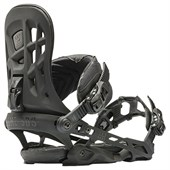 Rome 390 Boss Snowboard Bindings 2015