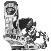 Rome Mob Boss Snowboard Bindings 2015
