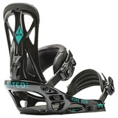 Rome United Snowboard Bindings 2015