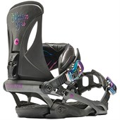 Rome Madison Boss Snowboard Bindings - Women's 2015