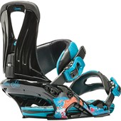 Rome Runway Snowboard Bindings - Women's 2015