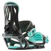 Rome Shift Snowboard Bindings - Women's 2015