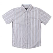 Brixton Baylor Short-Sleeve Button-Down Shirt