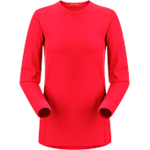 Arc'teryx Phase AR Crew Long Sleeve Top - Women's