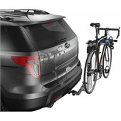 Thule Helium Aero Hitch 2-Bike Rack