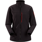 Arc'teryx Gamma MX Jacket - Women's