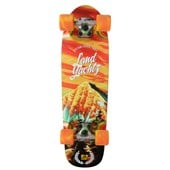 Landyachtz Mountains Cruiser Skateboard Complete 2014