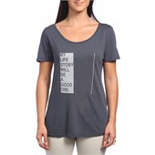 good hYOUman The Marie My Life T-Shirt - Women's