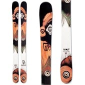 Icelantic Scout Skny Skis - Kid's 2013