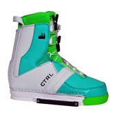 CTRL Hustle Wakeboard Bindings 2014