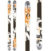 Faction Silas Skis 2014