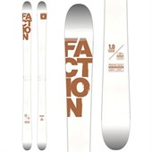 Faction Candide 1.0 Skis 2015