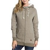 Roxy Roller Coaster Fleece Jacket - Women's