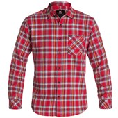 Quiksilver Charad Long-Sleeve Button-Down Shirt