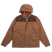 Brixton Defender Jacket