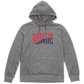 Brixton Coventry Hooded Fleece