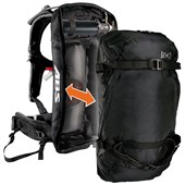 Burton ABS Vario Cover AK 17L Pack