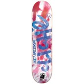 Cliche' Acid Wash Skateboard Deck