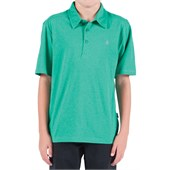 Volcom Wowzer Polo Shirt (Ages 8-14) - Boy's