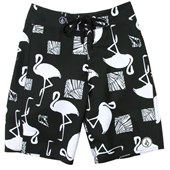 Volcom 26th ST Boardshorts (Ages 8-14) - Boy's