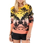 Volcom All Mine Pullover Sweatshirt - Women's