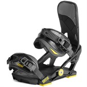 Now Drive Snowboard Bindings 2015