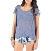 Volcom Lived In Sheer T-Shirt - Women's