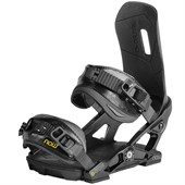 Now Overdrive Snowboard Bindings 2015