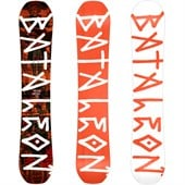 Bataleon Global Warmer Snowboard 2015
