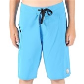 Volcom Lido Solid Boardshorts (Ages 8-14) - Boy's