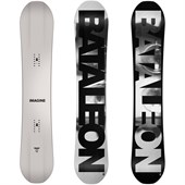Bataleon The Jam Snowboard 2015