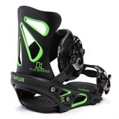 Flux DL Snowboard Bindings 2015