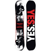 Yes. The Greats Snowboard 2015