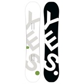 Yes. The Basic Snowboard 2015