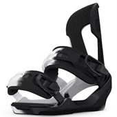 Switchback Halldor Pro Model Snowboard Bindings 2015
