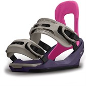 Switchback WMNS Combo Snowboard Bindings 2015