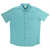 Vissla Stohk 7 Short-Sleeve Button-Down Shirt