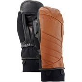 Burton Favorite Leather Mittens - Women's