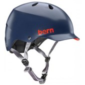 Bern Watts EPS Bike Helmet