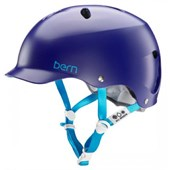 Bern Lenox EPS Bike Helmet - Women's
