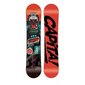 CAPiTA Micro Scope Snowboard - Kid's
