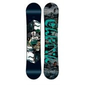 CAPiTA Outdoor Living Snowboard 2015