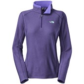 The North Face Glacier 1/4 Zip Top - Women's