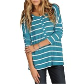 Volcom Seven Days L/S Top - Women's