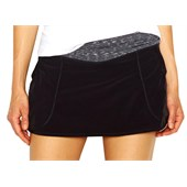 Lucy I Run This Active Skirt - Women's